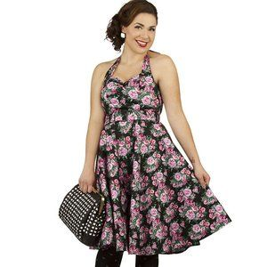 ModCloth Hell Bunny Enchanted Afternoon Dress
